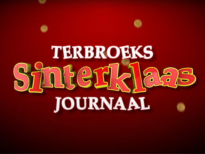 Terbroeks Sinterklaas Journaal